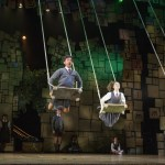 Matilda the Musical at the Segerstrom Center