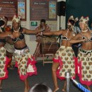 Aquarium Festival Celebrates African and African-American Culture
