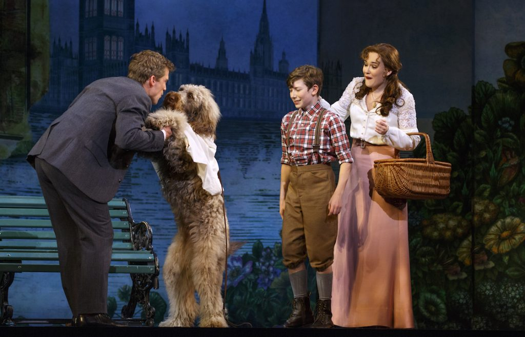 Finding Neverland Musical comes to Orange County