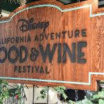 Ten Best Dishes at Disney's Food and Wine Festival
