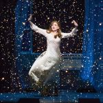 Peter Pan Soars to New Heights in Finding Neverland