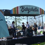 Family Fun at Babychella