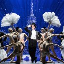 Life, Love and Happiness in An American in Paris