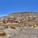Red Rock Canyon California State Park