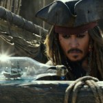 Interview with the Cast of Pirates of the Caribbean: Dead Men Tell No Tales