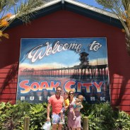 An All-New Knott's Soak City Water Park