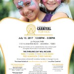 Illumination Foundation's Carnival for Kids