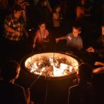Best Beaches for Bonfires in Orange County