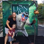 The Lion King Sing Along at The Greek Theater