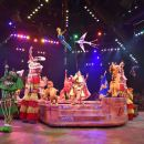 Festival of the Lion King at the Walt Disney World Resort