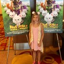 The Nut Job 2: Nutty By Nature Premiere
