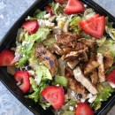 The Habit Strawberry Balsamic Chicken Salad