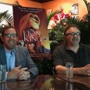 Don Hahn & Rob Minkoff: Bringing The Lion King to Life