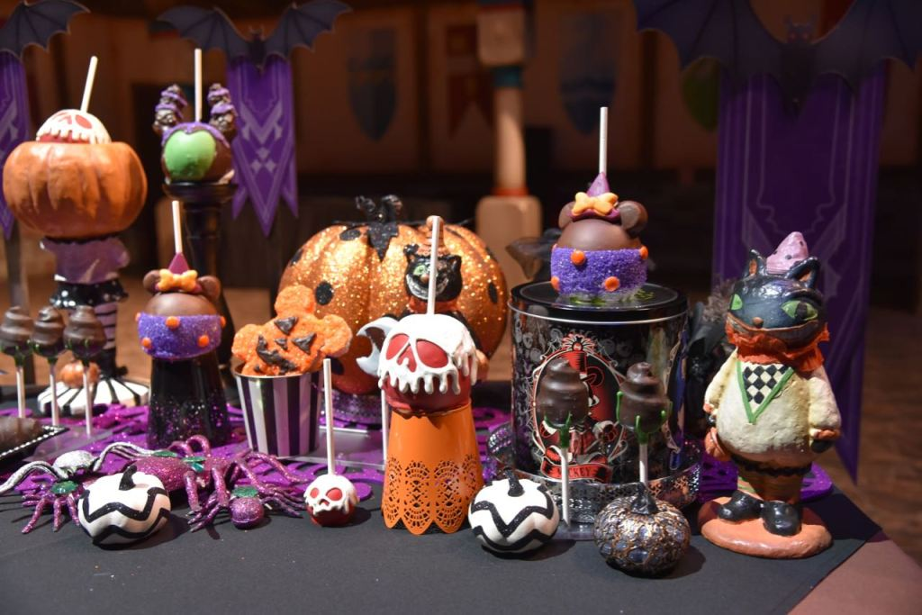 Disneyland Halloween Frightfully Fun Foods | OC Mom Blog