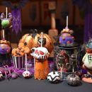 Disneyland Halloween Frightfully Fun Foods