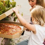 Fresh Brothers Family Pizza Night + Giveaway