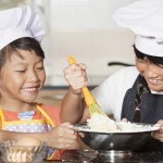 Free Kids' Cooking Class at 99 Ranch Market