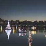27th Annual Lighting of the Bay Celebration