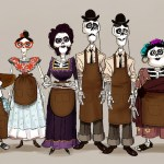 Bringing the Skeletons to Life in COCO