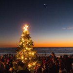 Crystal Cove Tree Lighting and Winter Family Festival