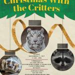 8th Annual Christmas with the Critters + Giveaway