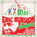 Eric Burdon and The Animals Concert + Giveaway