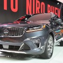 LA Auto Show: Kia Steals the Show