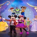 Disney Live! Presents Mickey and Minnie's Doorway to Magic