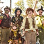 ​Gear Up for Iron Horse Family Steampunk Carnivale