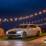 2019 Kia K900: Ultimate Luxury Family Vehicle