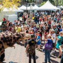 Los Angeles Times' 23rd Annual Festival of Books