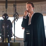 Solo: A Star Wars Story: Paul Bettany