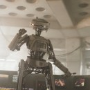Meet L3-37: The New Droid in Solo: A Star Wars Story