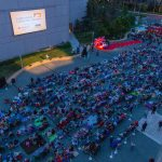 Segerstrom Center for the Arts 2018 Movie Mondays Series