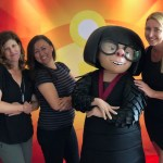 It's All About Girl Power in The Incredibles 2
