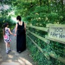 Visit Winnie-the-Pooh's Hundred Acre Wood in England