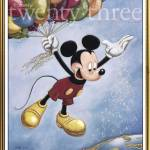 Disney twenty-three Celebrates 90 Years of Mickey Mouse