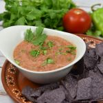 Hatch Chile Salsa Recipe
