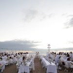 Second Annual Le Diner en Blanc OC