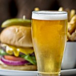 TAPS IRVINE Celebrates 3rd Anniversary with $2.15 TAPS Burger Every Friday in October