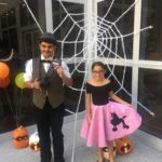 Disney's Incredibles 2 Halloween Celebration