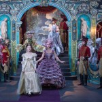 Best Holiday Family Movie: Disney's The Nutcracker and the Four Realms