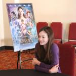 A Little Christmas Dream Come True for Mackenzie Foy in Disney's The Nutcracker