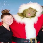 Visit Whoville to Experience Grinchmas at Universal Studios Hollywood