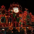 Holiday Teen Favorites at the Disneyland Resort