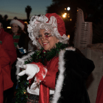 Christmas at the Mission: Capistrano Lights 2018