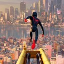 Beyond Spider-Man, the Power of Family and Inclusion in Spider-Man: Into the Spiderverse