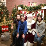 Our 16th Year Celebrating Christmas at Irvine Park Railroad