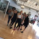 The Nutcracker and the Four Realms Dance Class