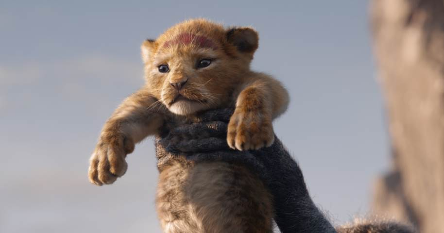 Disney's The Lion King Live Action Movie